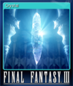 FINAL FANTASY III Card 2