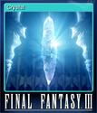 FINAL FANTASY III Card 2