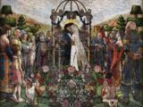 Fable Anniversary - Wedding Fresco