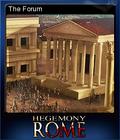 Hegemony Rome The Rise of Caesar Card 5