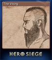 Hero Siege Card 1