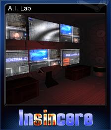 Insincere Card 2