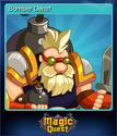 Magic Quest Card 09