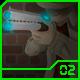 Metrocide Badge 2