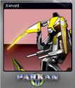 Parkan 2 Foil 5