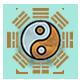 Pixel Puzzles Japan Badge 2