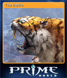 Prime World Card 6