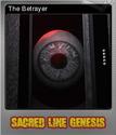 Sacred Line Genesis Remix Foil 4