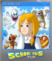 School Bus Fun Foil 06