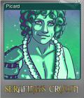 Serafina's Crown Foil 6
