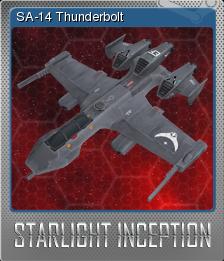 Starlight Inception Foil 7