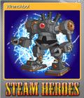 Steam Heroes Foil 01