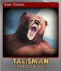 Talisman Prologue Foil 2
