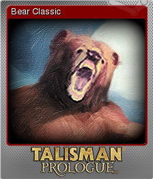 Talisman Prologue Foil 2