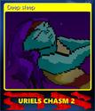 Uriel's Chasm 2 את Card 2