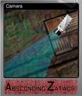 Absconding Zatwor Foil 1