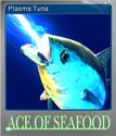 Ace of Seafood Foil 5