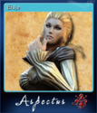 Aspectus Rinascimento Chronicles Card 1
