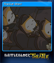 BattleBlock Theater Card 7