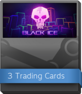 Black Ice Booster Pack