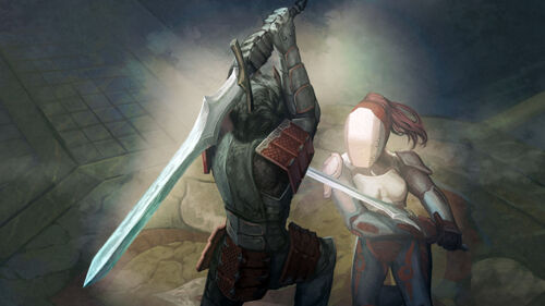 Blade Symphony Artwork 09