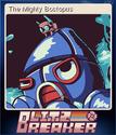 Blitz Breaker Card 1