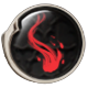 Blood Knights Badge 1
