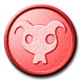 Chompy Chomp Chomp Badge 2