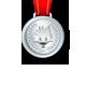 Chucks Challenge 3D Badge 3