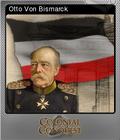 Colonial Conquest Foil 12