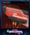 Cyberpong VR Card 2