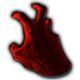 Dead Island Badge Foil