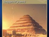 Deadfall Adventures - Saqqara Pyramid