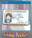 Demetrios - The BIG Cynical Adventure Foil 9