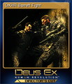 Deus Ex Human Revolution Card 1