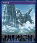 FINAL FANTASY IV Card 4