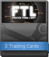 FTL Faster Than Light Booster Pack