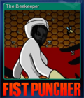 Fist Puncher Card 1