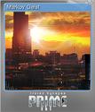 Frozen Synapse Prime Foil 1