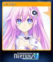 Hyperdimension Neptunia U Action Unleashed Card 4