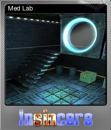 Insincere Foil 6