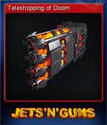 Jets'n'Guns Gold Card 6