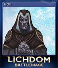 Lichdom Battlemage Card 6