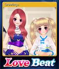 LoveBeat Card 6