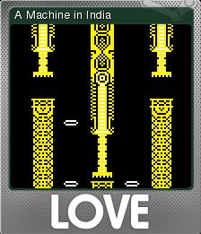 Love Foil 3