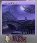 Mystery Case Files Escape from Ravenhearst Foil 5