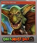 Orcs Must Die! 2 Foil 3