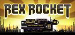 Rex Rocket Logo