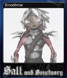 Salt and Sanctuary Card 5