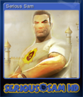Serious Sam HD The Second Encounter Card 4